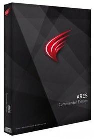 ARES Commander 2019 - licencja wieczysta PROMOCJA